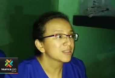 Empeoran las condiciones en la cárcel para la periodista Lucía Pineda.
