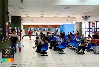 Colegiales de Coto Brus podrán obtener tarjeta de identificación de menores en su centro educativo