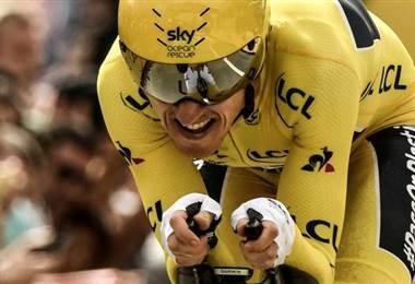 Tour de Francia partirá de Dinamarca en 2021