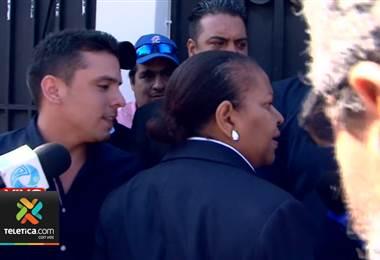 Embajadora designada por Juan Guaidó y su equipo tomo la embajada de Venezuela este miércoles
