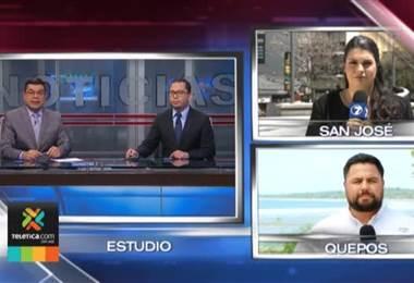 Víctimas de supuesto abuso sexual de parte del exalcalde de San Carlos esperan por justicia