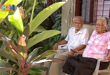 Nos fuimos a Pueblo Nuevo de Liberia para conocer a don Apolonio y doña Mari, él tiene 102 años y ella 91. Son los vecinos de mayor edad en esta comunidad y es justo con ellos que comenzamos la sección de Barrio en Barrio. ¿Nos acompaña a visitarlos?