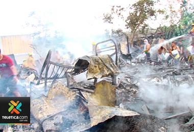 Malas conexiones eléctricas causan la mayoría de incendios estructurales