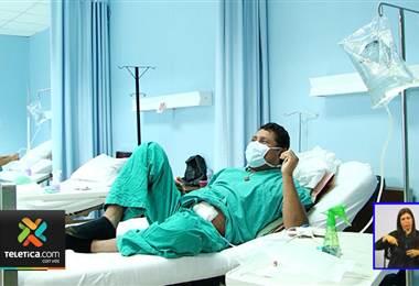 CCSS valora alternativas ante faltante de órganos para realizar trasplantes.
