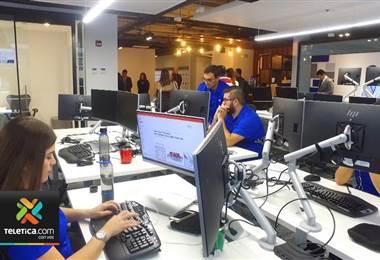 Se abre una nueva opción laboral para los costarricenses especializados en finanzas y compras.