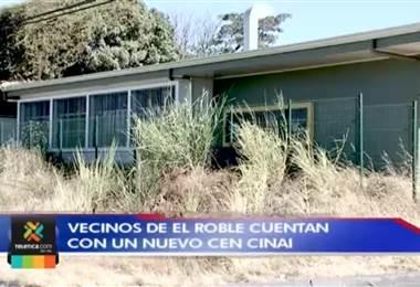 Al fin empezó a operar el CEN CINAI de El Roble de Alajuela.