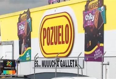 De negocio familiar a consorcio regional: así se resumen los 100 años de la empresa Pozuelo.