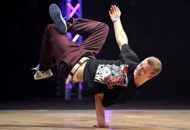 Breakdance estará presente en los Juegos de París 2024 |AFP.