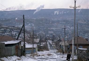 La región de Kuzbass es de las zonas con mayor minería