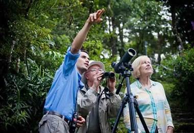 ICT instaura Comisión Nacional de Guiado de Turismo  con motivo de celebración mundial
