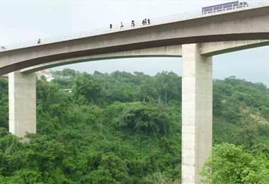 Puente virilla