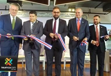 Roche instaló en Costa Rica sus áreas de finanzas y compras para las américas