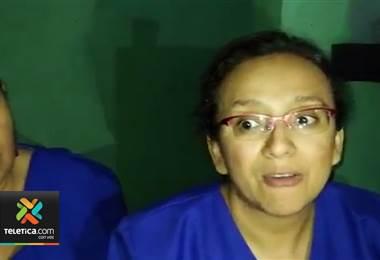 Familia de Lucía Pineda califica su detención como un secuestro infrahumano