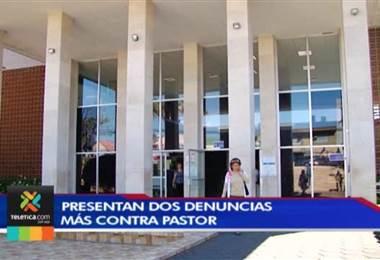 Fiscalía de Cartago investiga dos nuevas denuncias contra un pastor evangélico de Pacayas