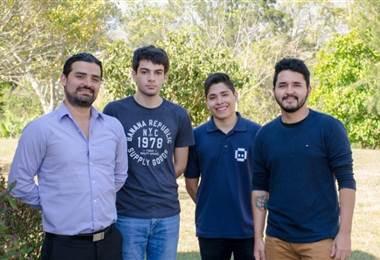 Fotografía tomada del sitio web del Tecnológico de Costa Rica
