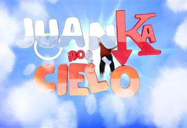Este viernes se estrena Juanka Ido del Cielo por su Teletica