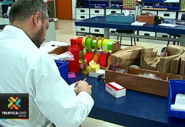 CCSS completó regencias farmacéuticas en toda su red de servicios