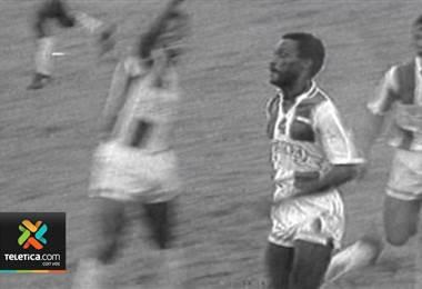 Fútbol Nacional lamenta la muerte de Julio Fuller