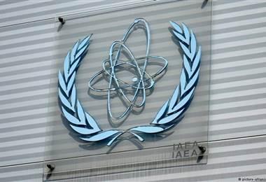 ONU energía nuclear