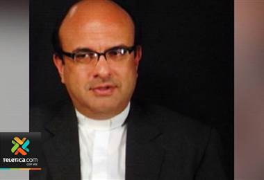 Fiscalía coordina con la Interpol para dar con el sacerdote Mauricio Víquez