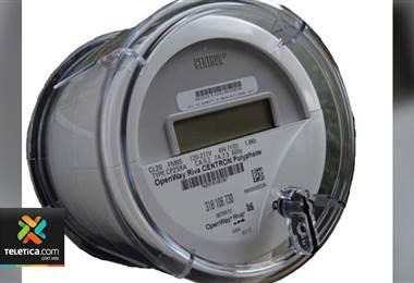 Para detectar el robo de energía se cambiarán 250.000 medidores convencionales por medidores inteligentes