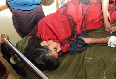 Más de 100 muertos en India. Foto ABC.es