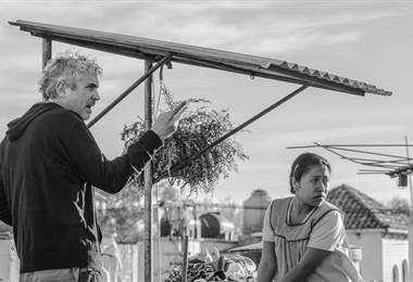 Película Roma nominada a los premios Óscar