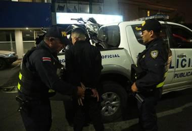 Megaoperativo nacional registra seis detenidos y un arma de fuego decomisada cada hora