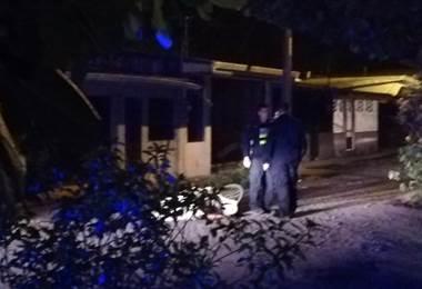 Un joven de 19 años falleció en Puntarenas. Foto: Puntarenas se oye