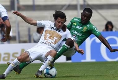 El delantero costarricense Joel Campbell |AFP.