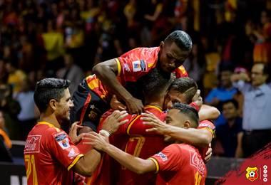 Herediano futbol nacional