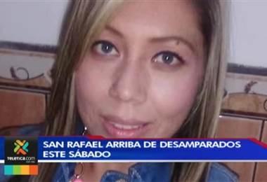 Pareja fallecida en accidente de motos en Desamparados salió de su casa para pagar un recibo de luz