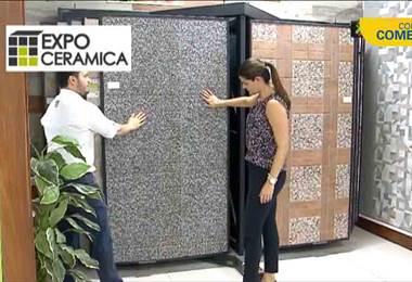 ExpoCerámica: la opción ideal para conseguir materiales de calidad para estilizar su hogar