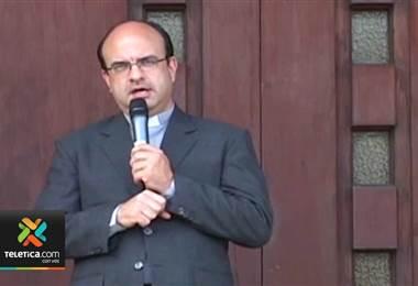 Interpol realiza diligencias en México para dar con el sacerdote Mauricio Víquez