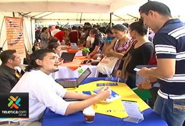 Colegio de Contadores Privados realizará feria de empleo este miércoles y jueves en Desamparados