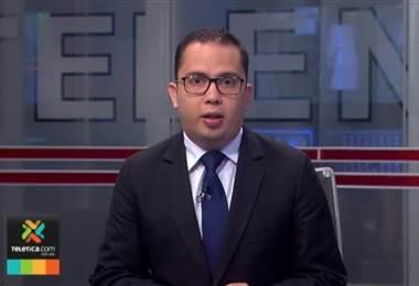 Carlos Alvarado extendió prohibición de explotación petrolera hasta el año 2050