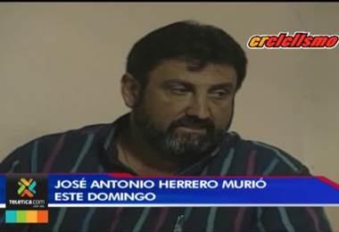 José Antonio Herrero dejó un gran legado en el ciclismo costarricense