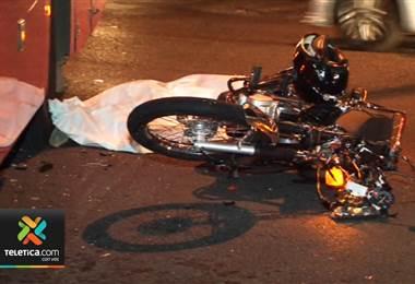Autoridades de tránsito anuncian mayor rigor para combatir las imprudencias de motociclistas
