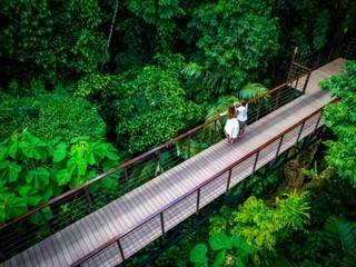 Trip Advisor coloca al Hotel Nayara Springs entre el Top 25 Hoteles Románticos del mundo