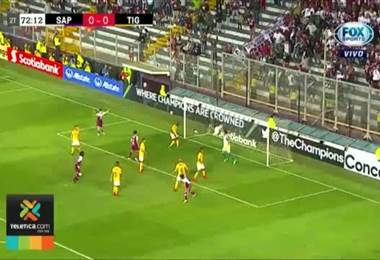 Johan Venegas asegura que experiencia del plantel será clave contra Tigres