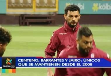 Tres figuras se mantienen del último equipo del Saprissa que eliminó un club mexicano en la Concacaf