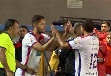 Alajuelense busca la fórmula para que Marco Ureña y Jonathan Moya vuelvan al gol
