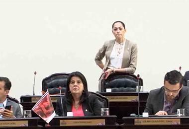 Diputados podrían aprobar hoy mismo cambios al reglamento legislativo