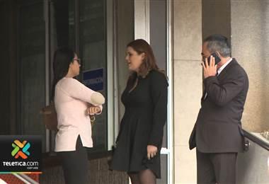 Primera mujer que denunció a Óscar Arias por abuso sexual amplió este martes su denuncia
