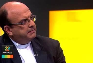 Exsacerdote Mauricio Víquez tiene 60 días para apelar la resolución del Vaticano