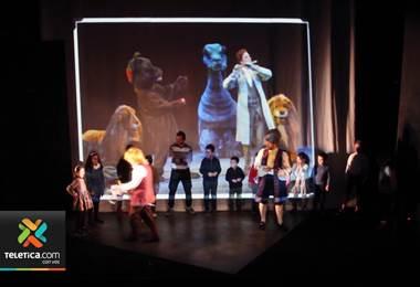 'Érase una vez… la ópera', la historia que se narra cantando, se presentará en el Museo de Niños