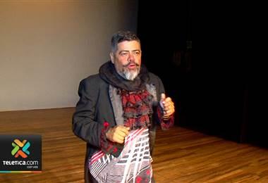 Cómica historia del mercader de Venecia llega al teatro del Centro Nacional de la Cultura