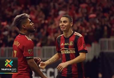 Herediano no se intimida por el buen rendimiento del Atlanta United como local