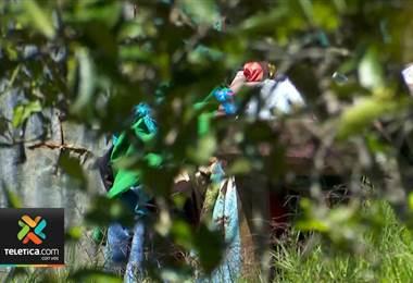 OIJ confirmó que la muerte de un niño en San Cristóbal Norte se maneja como accidental