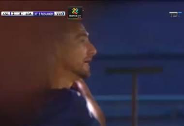 Fútbol Nacional: Cartaginés 2 - 4  Alajuelense